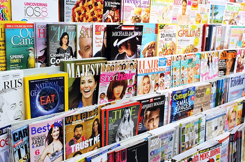 Imprimir revistas encuadernación grapada con grapas imprenta impresión de libros online encuadernaciones
