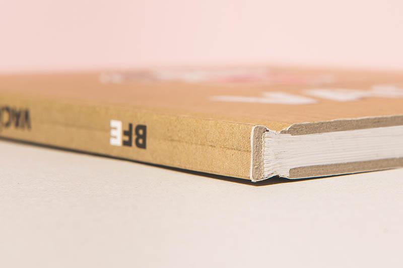 Encuadernación imprimir libro tapa dura I love book gráficas la paz imprenta imprimir libros online